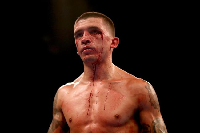 WELSH WONDER: Former IBF world featherweight champion Lee Selby. Picture: Nick Potts/PA Wire