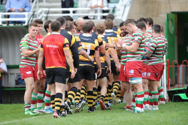 FAMOUS CLUBS: Ebbw Vale and Newport will be in the Premiership