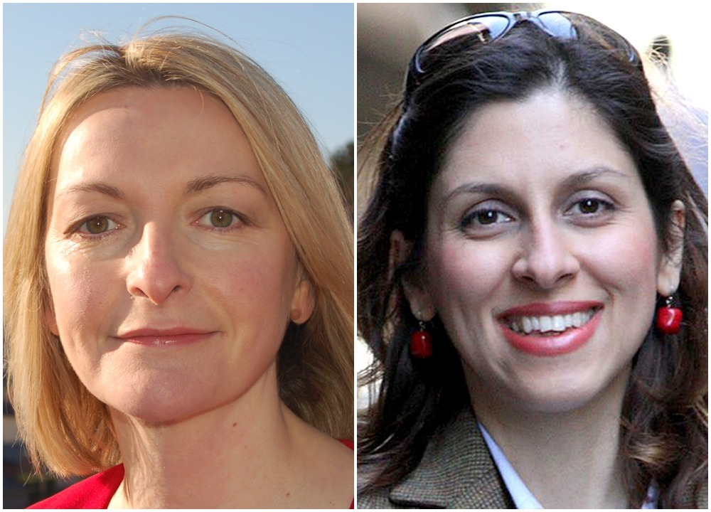Jessica Morden says next prime minister must protect Nazanin Zaghari-Ratcliffe