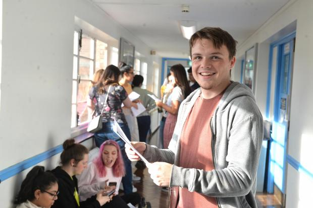 Newport and Torfaen A-level results 2019 | South Wales Argus