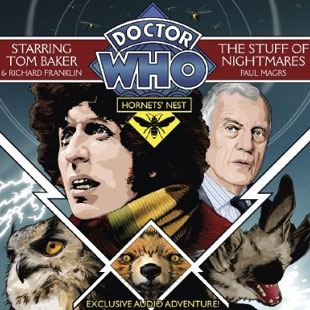 Doctor Who, Hornets Nest - The Stuff of Nightmares