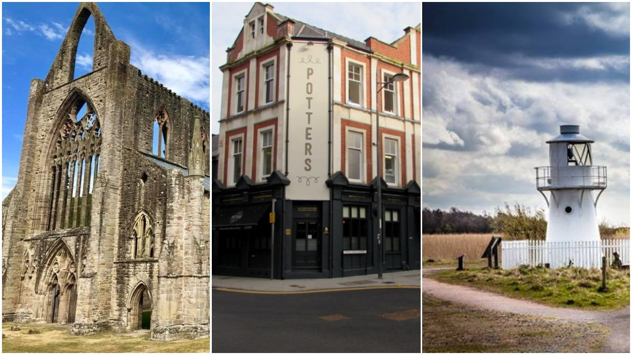 Seven things to do across Gwent this August Bank Holiday