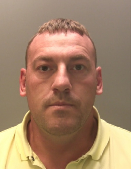 Drug dealer John Miles caught with 82 per cent purity cocaine jailed