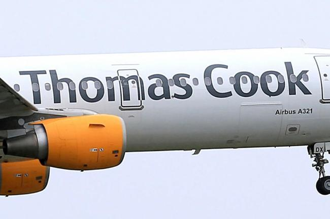 Thomas Cook told to find £200m as it tries to stave off collapse