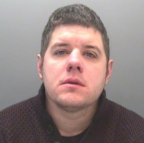 Have you seen this Caerphilly man?