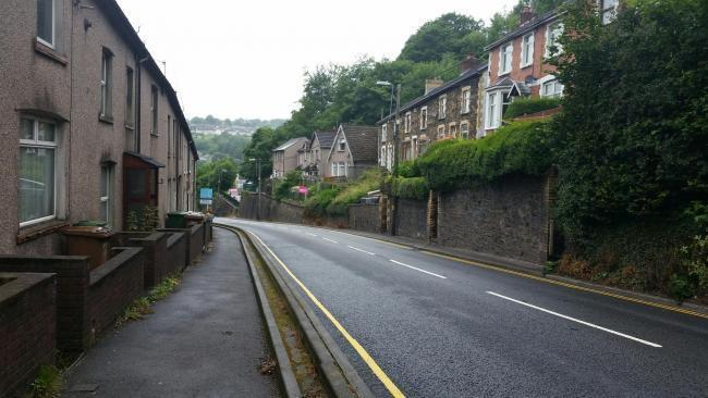 Council sets aside £268,000 to compensate residents living on Wales' most polluted road