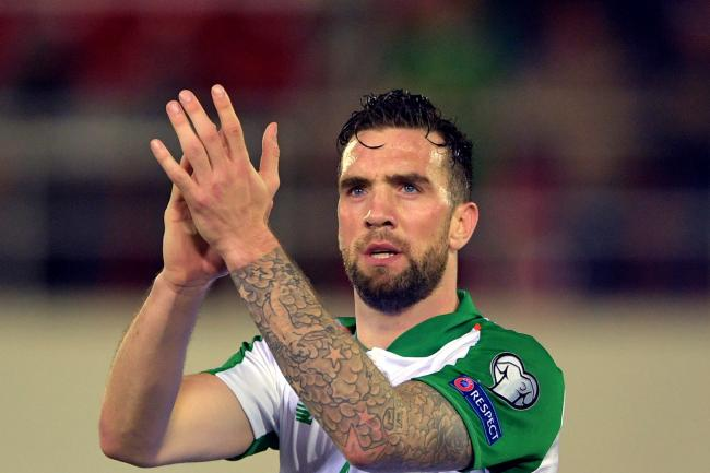 Republic of Ireland defender Shane Duffy is fit to travel for Saturday's Euro 2020 qualifier in Georgia