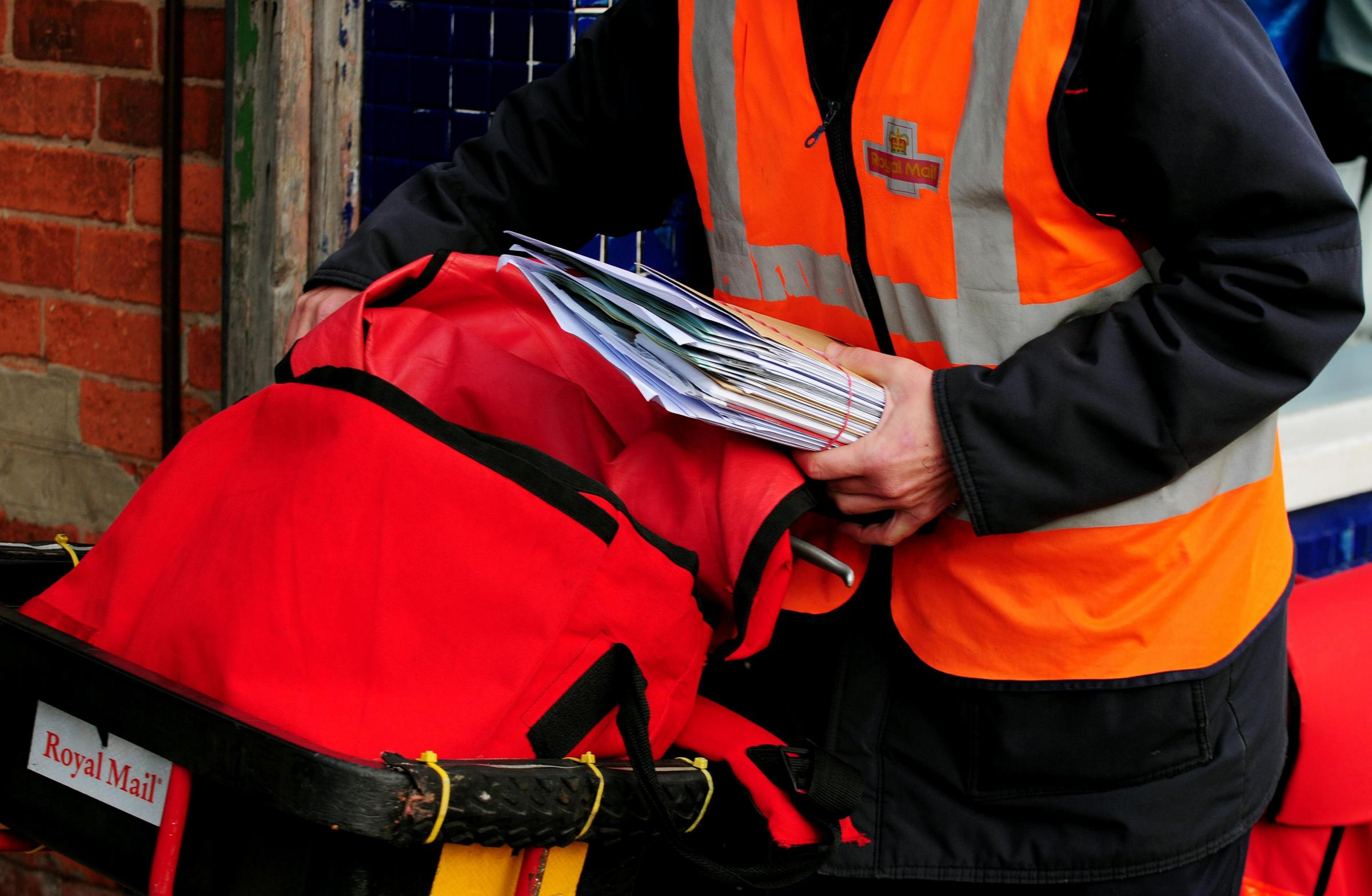 Big increase in parcels stolen from Gwent doorsteps