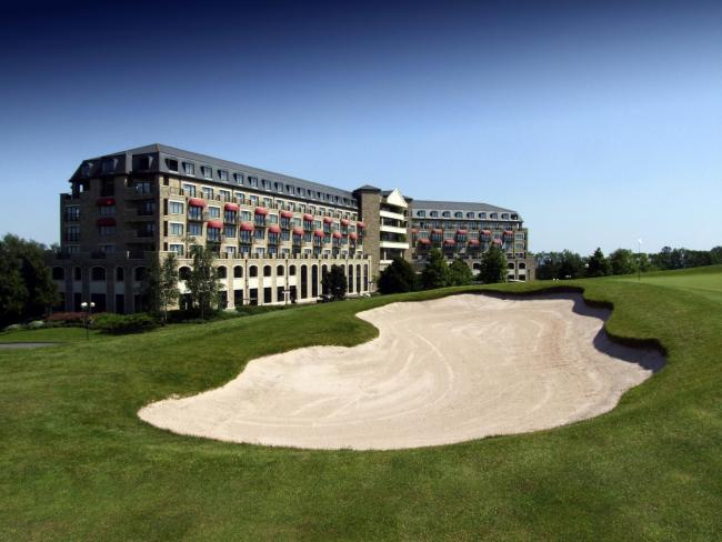 The Celtic Manor Resort, Newport