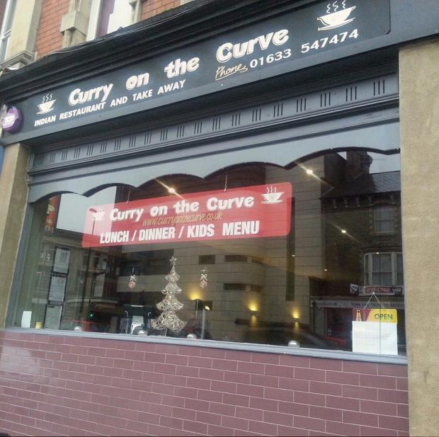Five Of The Best The Best Curry Houses In Gwent As Chosen