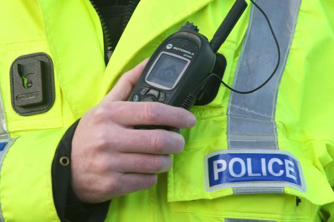 Gwent Police officer faces sack over 'inappropriate behaviour'