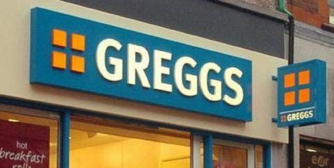 Greggs set for Blackwood