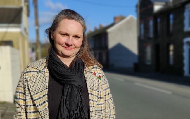 Plaid select candidate for Islwyn