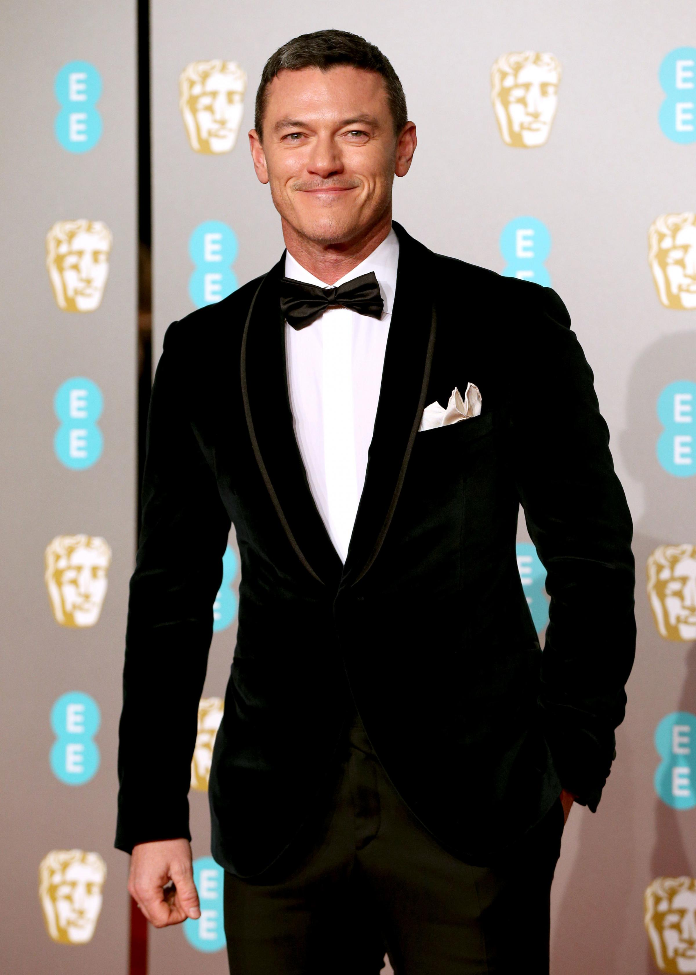 Gwent-born Hollywood star Luke Evans on growing up as a Jehovah's Witness