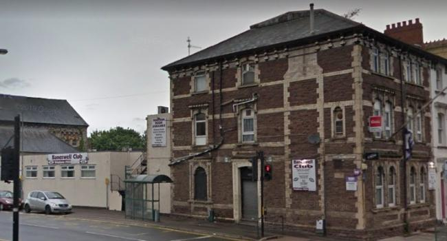 CLOSING: Baneswell Social Club in Newport