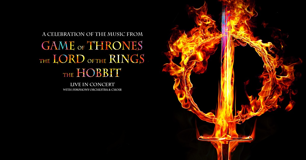 Take a musical journey into Middle Earth and Westeros