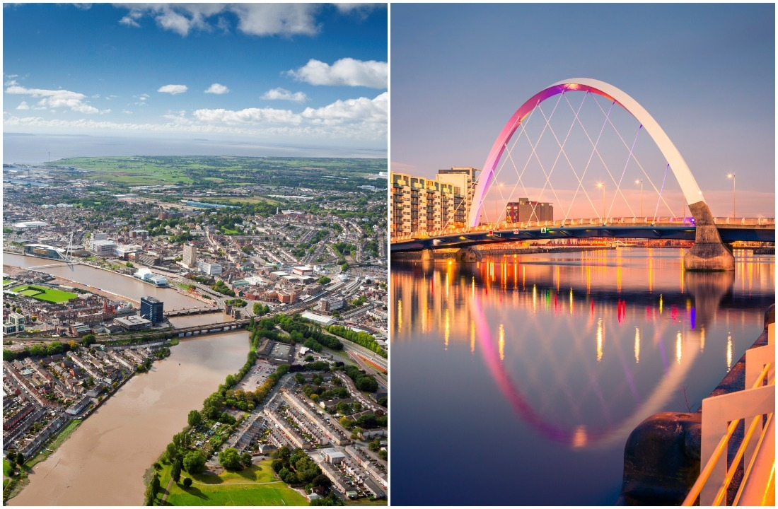 'Newport could be the new Glasgow' - South Wales Argus