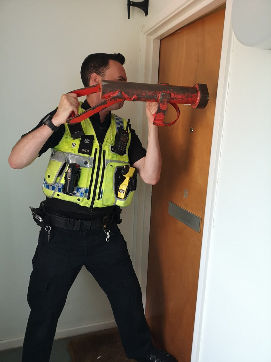 Seven arrests made after police carry out series of early-morning raids in Newport and Pontypool
