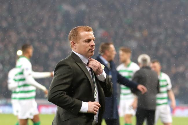Group-winners Celtic suffer first Europa League pool defeat