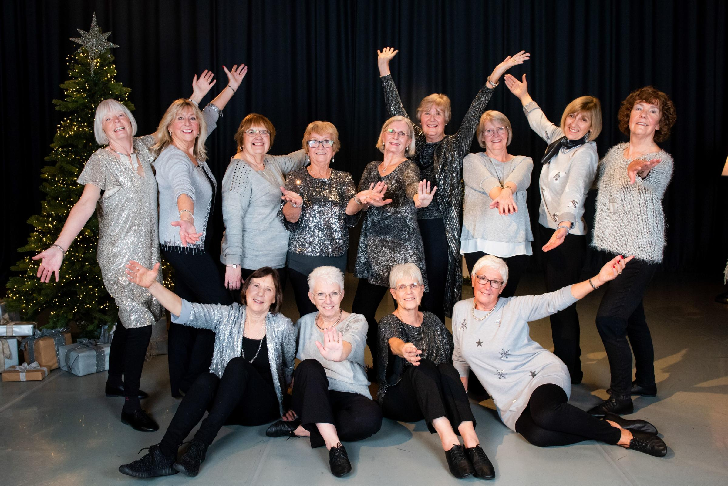 Newport dance group to star on S4C
