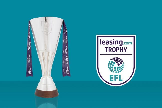 FOXES FIXTURE: Newport County will host Leicester City U21s in the Leasing.com Trophy last eight