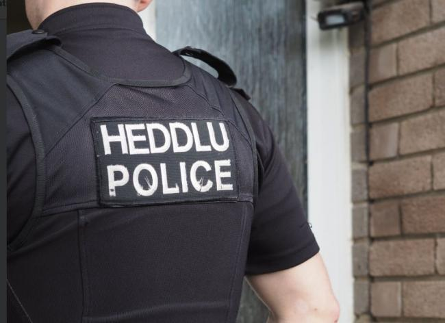 Covidiots fined as Gwent Police break up Caerphilly party