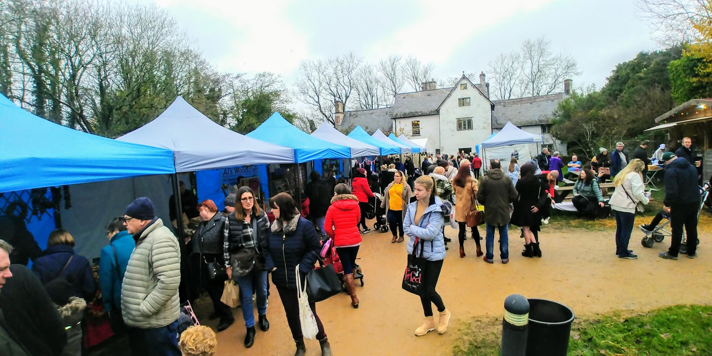 Food & Craft Market