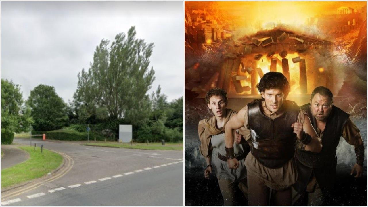 Jobs boost in film studio plan for empty Newport warehouse