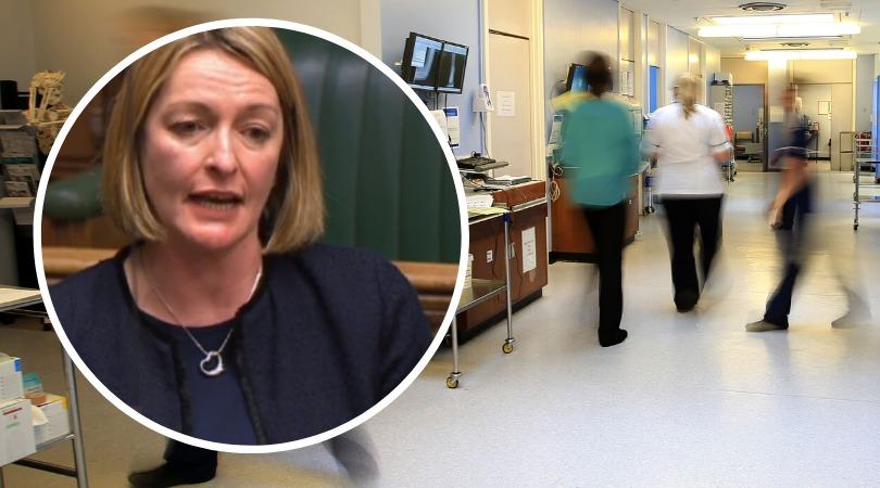 Terminal illness benefit scheme 'unfit for purpose' says Newport MP