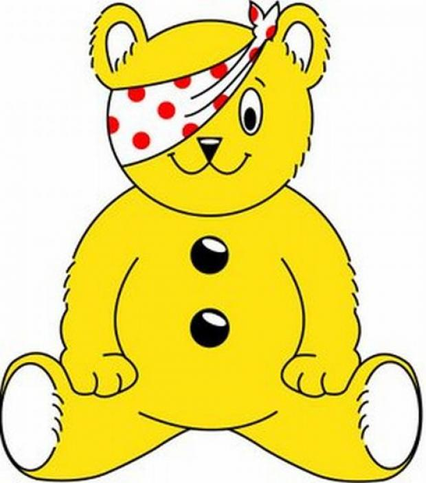 Tell us about your Children in Need event