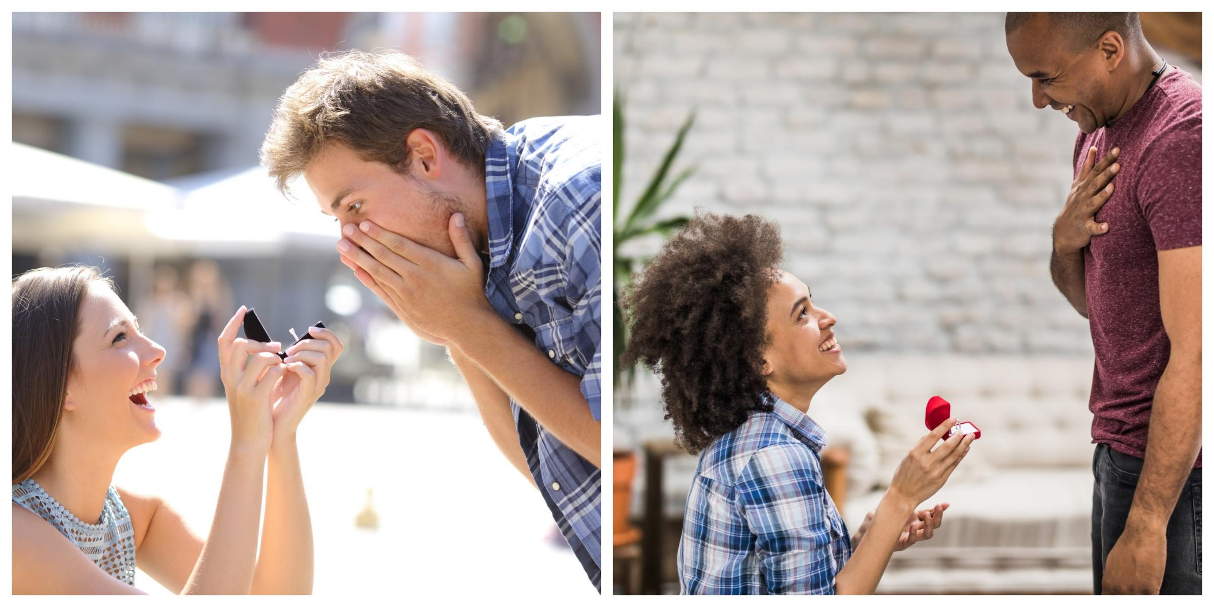 Leap year love: Why women traditionally propose on February 29