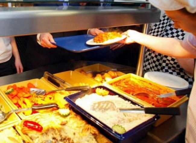 How to claim free school meals