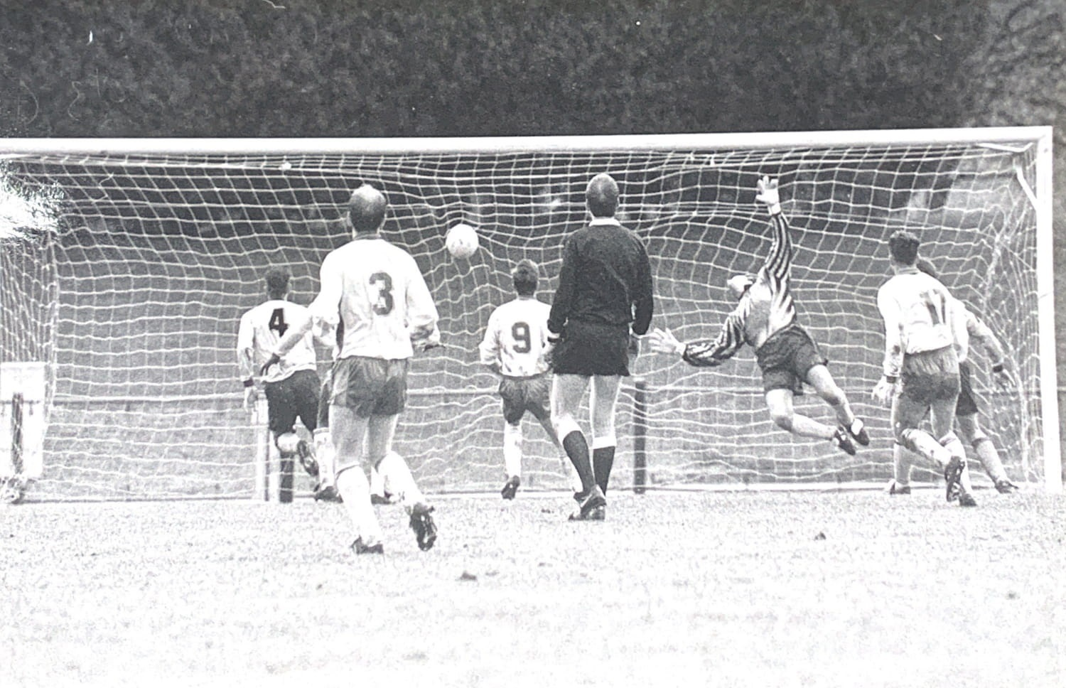 Archive: Relive some football memories from the past few decades