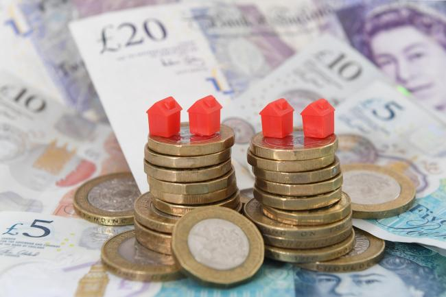 Figures show significant fall in Gwent house prices since start of pandemic