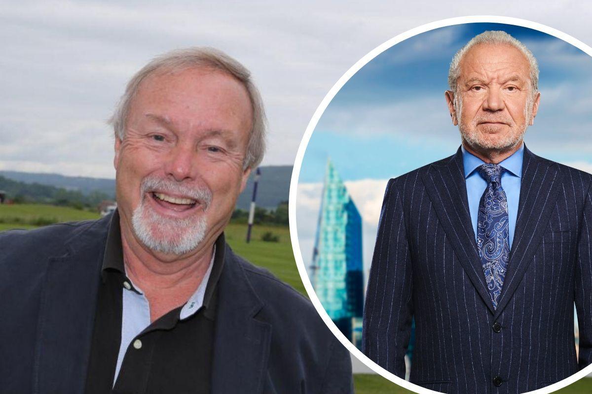 The Newport-born billionaire worth more than Lord Sugar