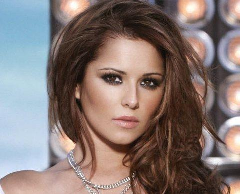 ONE BIG ADVERT: Cheryl Cole gave us an hour-long Cheryl Cole promo