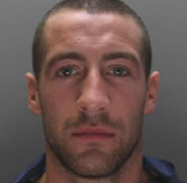 South Wales Argus: Most wanted: Michael Paul Moogan. Picture: NCA