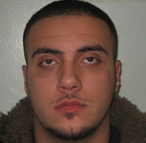 South Wales Argus: Most wanted: Costas Sampson. Picture: NCA