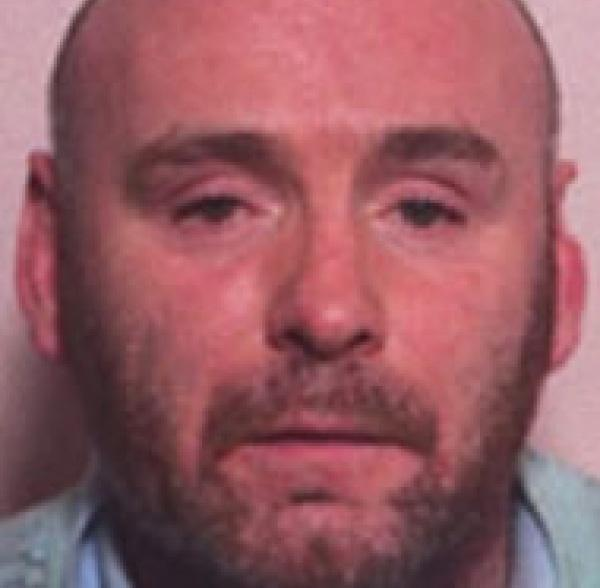 South Wales Argus: Most wanted: Derek McGraw Ferguson. Picture: NCA