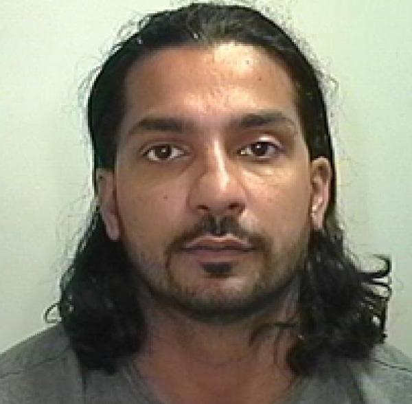 South Wales Argus: Most wanted: Shazad Ghafoor. Picture: NCA