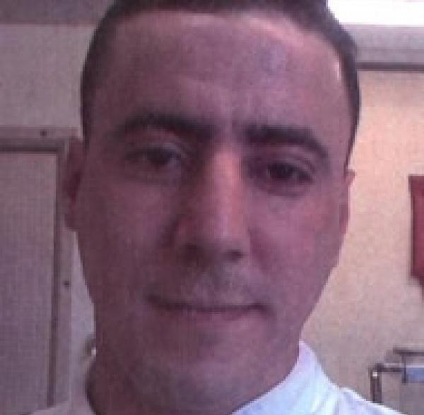 South Wales Argus: Most wanted: Fatah Benlaredj. Picture: NCA