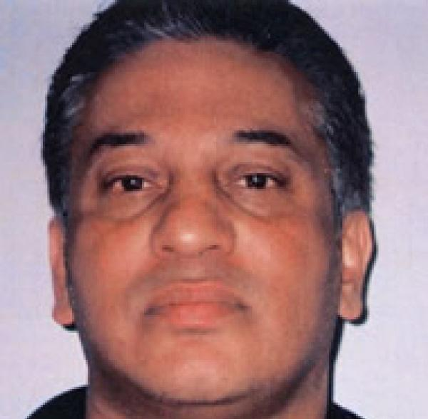 South Wales Argus: Most wanted: Shashi Dhar Sahnan. Picture: NCA