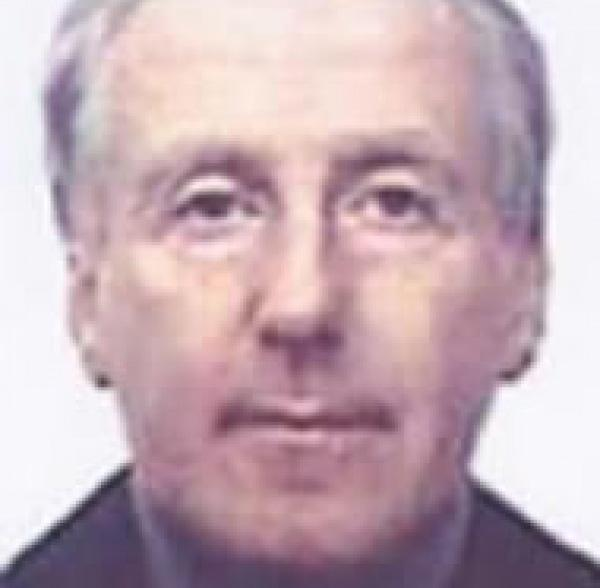 South Wales Argus: Most wanted: John Barton. Picture: NCA