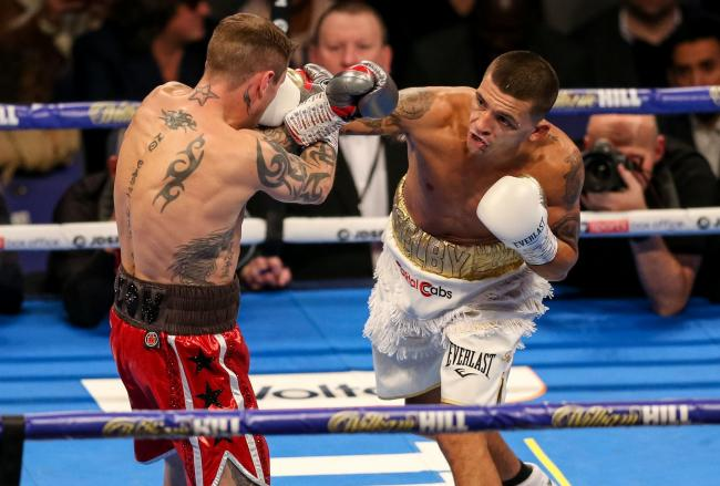 St Joseph's star Selby gets new fight night for a world title shot in Cardiff
