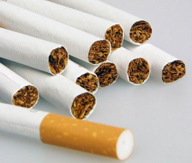 Nearly 20 per cent of Newport cigs counterfeits or foreign