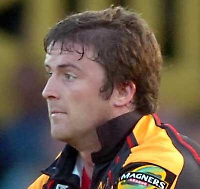 Ex-Dragon Williams joins Gloucester
