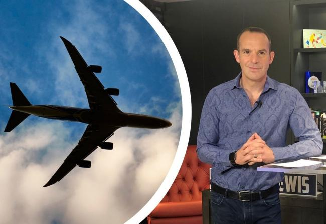 Martin Lewis' travel alert to millions who hold a European Health Insurance card