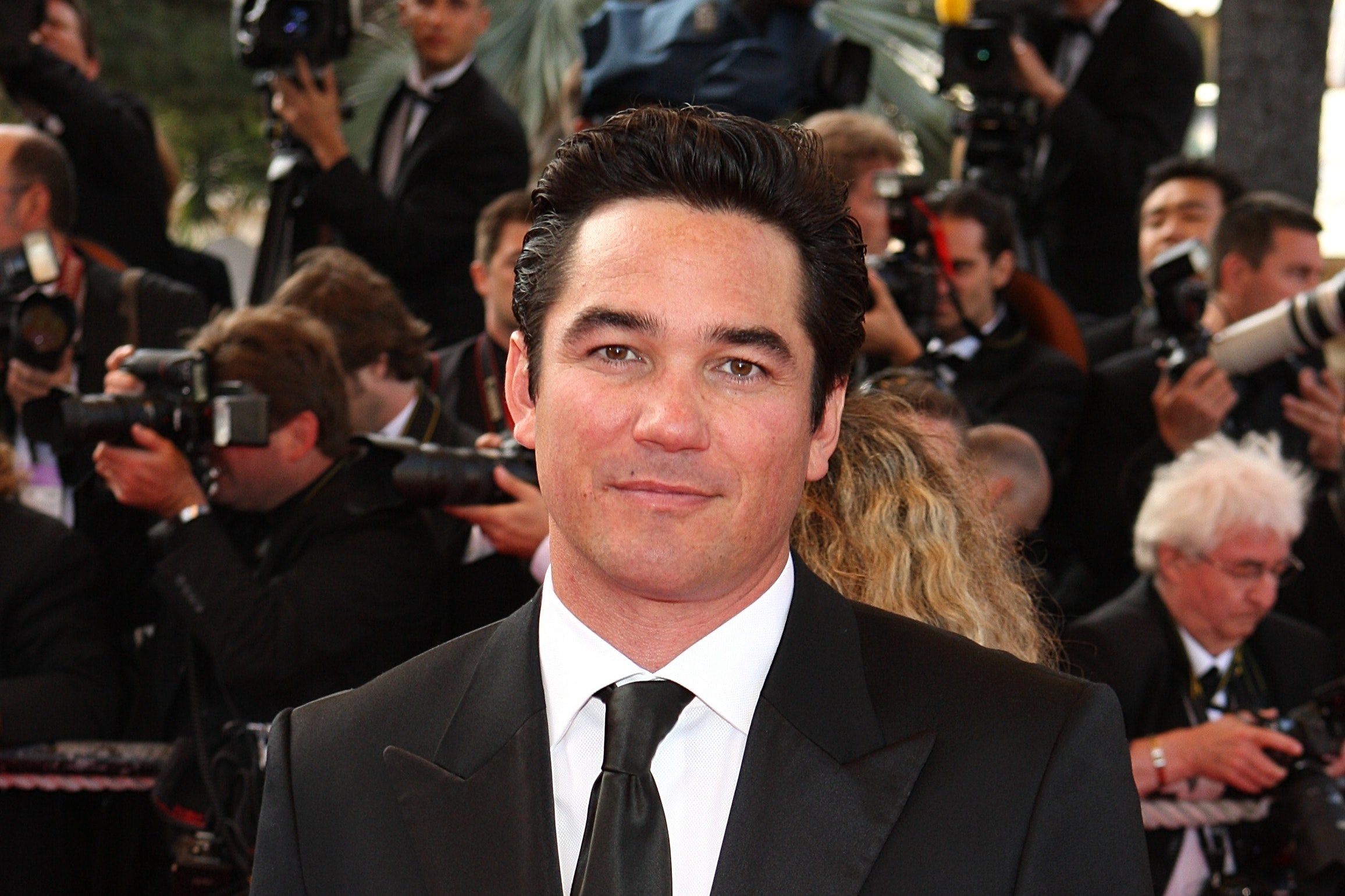 Dean Cain Claims Cancel Culture Would Have Censored His Superman Catchphrase South Wales Argus