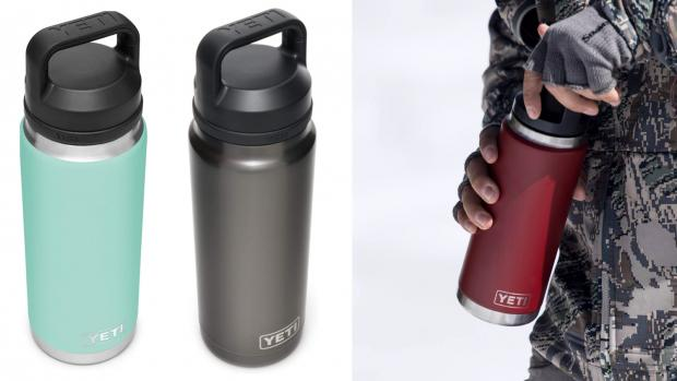 South Wales Argus: You can't go wrong with a Yeti. Credit: Yeti