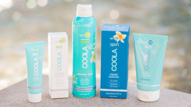 South Wales Argus: Healthy skin is good skin. Credit: Coola